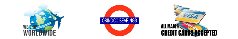 Vintage Railway Bearings Delivery and Payment Details